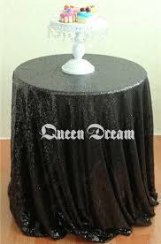 compare prices on round black tablecloth online shopping buy low