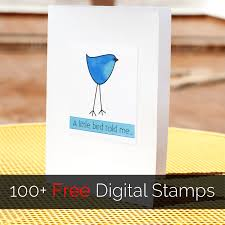 a complete guide to digital stamps