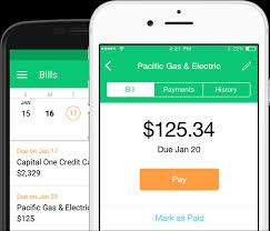 Be Like Bill Android Apps - mint app updated with bill tracking and payment
