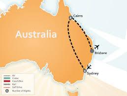 australia vacation deal sydney vacation reef
