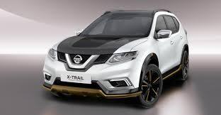 nissan qashqai 2017 nissan qashqai could get upmarket variant 2017 facelift to gain