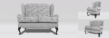 Uk Sofas Direct Cotswold Sofa And Chair Range Designer Sofas Direct