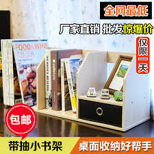 Small Desktop Shelving Compare Prices On Small Desktop Bookcase Online Shopping Buy Low