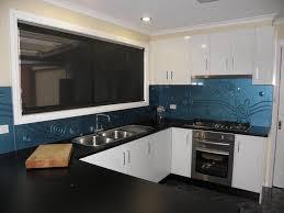 geelong designer kitchens geelong kitchen splashbacks wathaurong blue lizard splashback