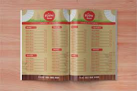 takeout menu template 18 takeaway menu template free psd jpeg ai format