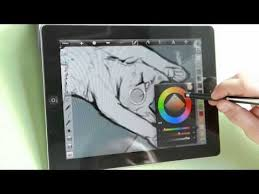 19 best ipad art apps for painting and sketching sketches