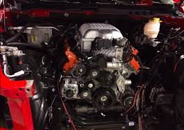 hellcat engine dodge ram 1500 with a hellcat v8 u2013 engine swap depot