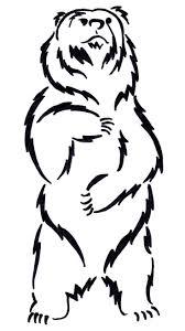 Stencil Albero by 53 Best Tattoo Art Images On Pinterest Tattoo Art Brown Bears