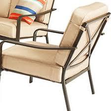 impressive wicker replacement cushions indoor outdoor with regard to
