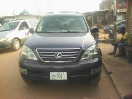 lexus gx470 low gear lexus gx470 fullest option for quick sale 3 650mil autos nigeria