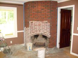 home decor awesome brick fireplace images decoration ideas