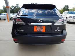 2010 lexus rx 350 for sale price used 2010 lexus rx 350 base for sale in richland ms vin