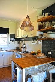 houzz kitchen island pendant lighting rustic chalkboard paint counter stools