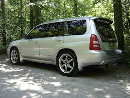 green subaru forester bryoung 2004 subaru forester specs photos modification info at