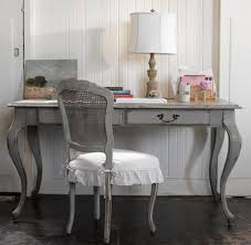 painting a desk white cupcakes desk nook distressed painted gray french desk gray