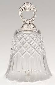 gorham chantilly silver bell at replacements ltd