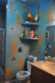nemo tad pearl sheldon disney finding nemo bathroom decorating finding nemo sharks fish wall stickers bathroom childrens room decor