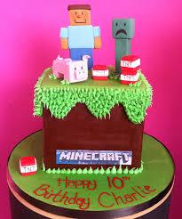minecraft scene 0 00 occasion cakes info occasioncakes co