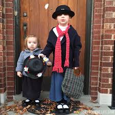 Halloween Costumes Mary Poppins Jolly Holiday Diy Mary Poppins Costumes Lansdowne