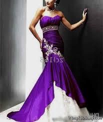 Purple Wedding Dresses Black And Purple Wedding Dress 2016 2017 B2b Fashion