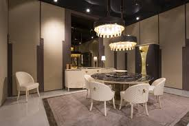 italian dining room sets vogue collection www turri it luxury italian dining room furniture