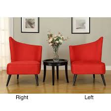 red accent chair living room red accent chairs for living room ideas eva furniture golfocd com