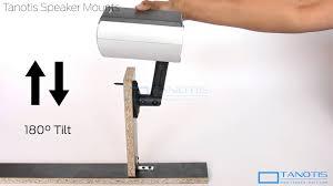 best speakers for home theater tanotis speaker mounts wall ceiling mounts for 2 1 5 1 7 1 home
