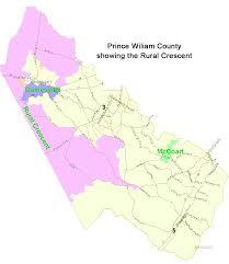 Gainesville Map Maps Prince William Conservation Alliance
