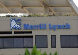 Merrill Lynch Help Desk Merrill Lynch Is Fined For Doing Nothing Bloomberg