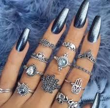 pretty nail art designs for 2017 summer nail art 2017
