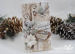 my little craft things vintage shabby chic christmas
