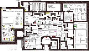 floor plans of mansions pictures blueprints of a mansion free home designs photos