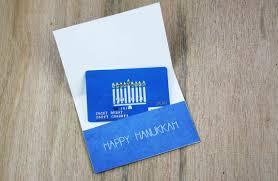 hanukkah gift cards free printable gift card holder for hanukkah gcg