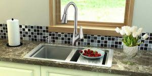 buying a kitchen faucet pull kitchen faucet reviews ultimate buying guide