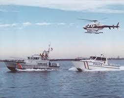 marine bureau