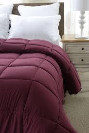 Down Alternative Comforter Twin Super Oversized High Quality Down Alternative Comforter Fits