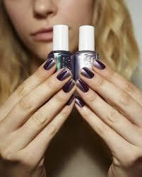 nail trends spring 2018 new york fashion week popsugar beauty