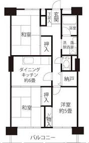 Traditional Japanese House Floor Plan Example Of Japanese Apartment For Family Of 3 Videos I U0027ve Seen