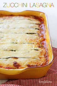 zucchini lasagna recipe skinnytaste