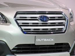 subaru tribeca 2015 interior subaru growing so quickly it has no time for toyota camry