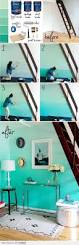 Can You Paint Two Accent Walls Ombre Walls Painting Techniques Designs And Ideas Ombre