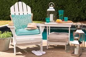 Colored Adirondack Chairs Garden Party Bed Bath N U0027 Table Nice To Haves Pinterest