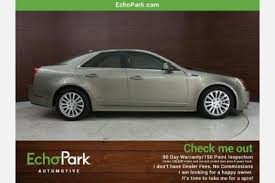 2011 cadillac cts premium for sale used cadillac cts for sale in denver co edmunds