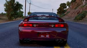 mitsubishi 1997 1997 mitsubishi gto add on gta5 mods com