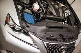 lexus is 200t cold air intake i successfully installed the lexus f sport intake on my is200t