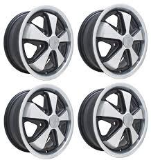 porsche 911 fuchs replica wheels vw porsche alloy wheels volkswagen wheels jbugs