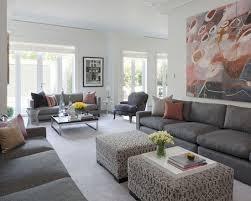 furniture beautiful grey sofas decoration in modern and fun