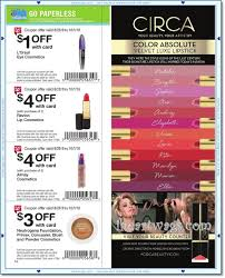 Revlon Hair Color Coupons I Heart Wags Ad Scans September 2016 Coupon Book 08 28 10 01