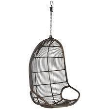 Swingasan Cushion by Willow Swingasan Mocha Hanging Chair Products