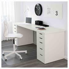 caisson de bureau blanc bureau blanc alex s and salons ordinateur petit en verre